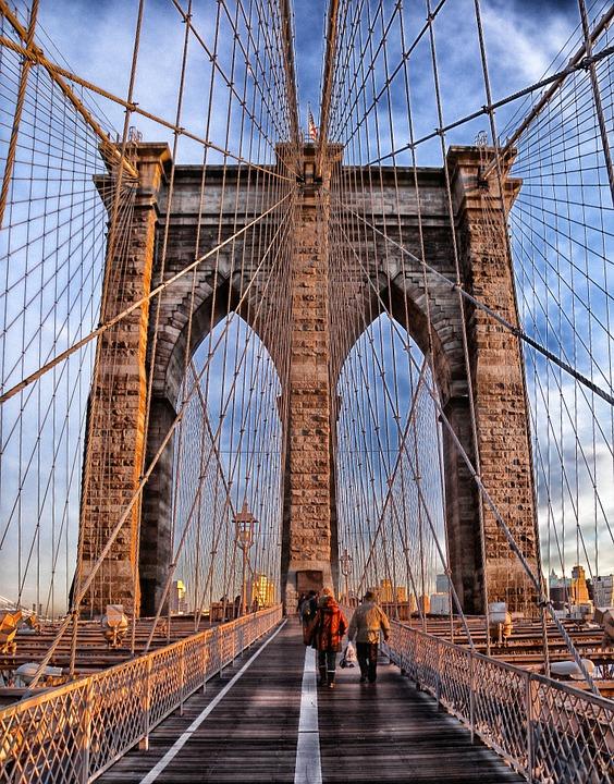 Chanson de New York