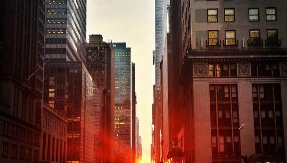 Chanson pour New York