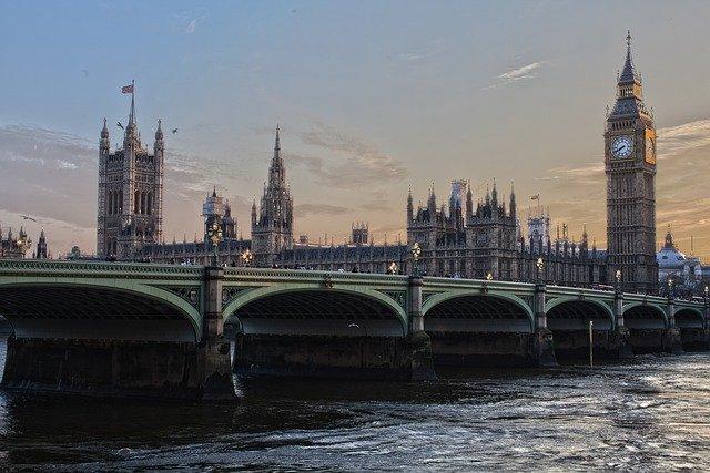 Partir vivre à Londres